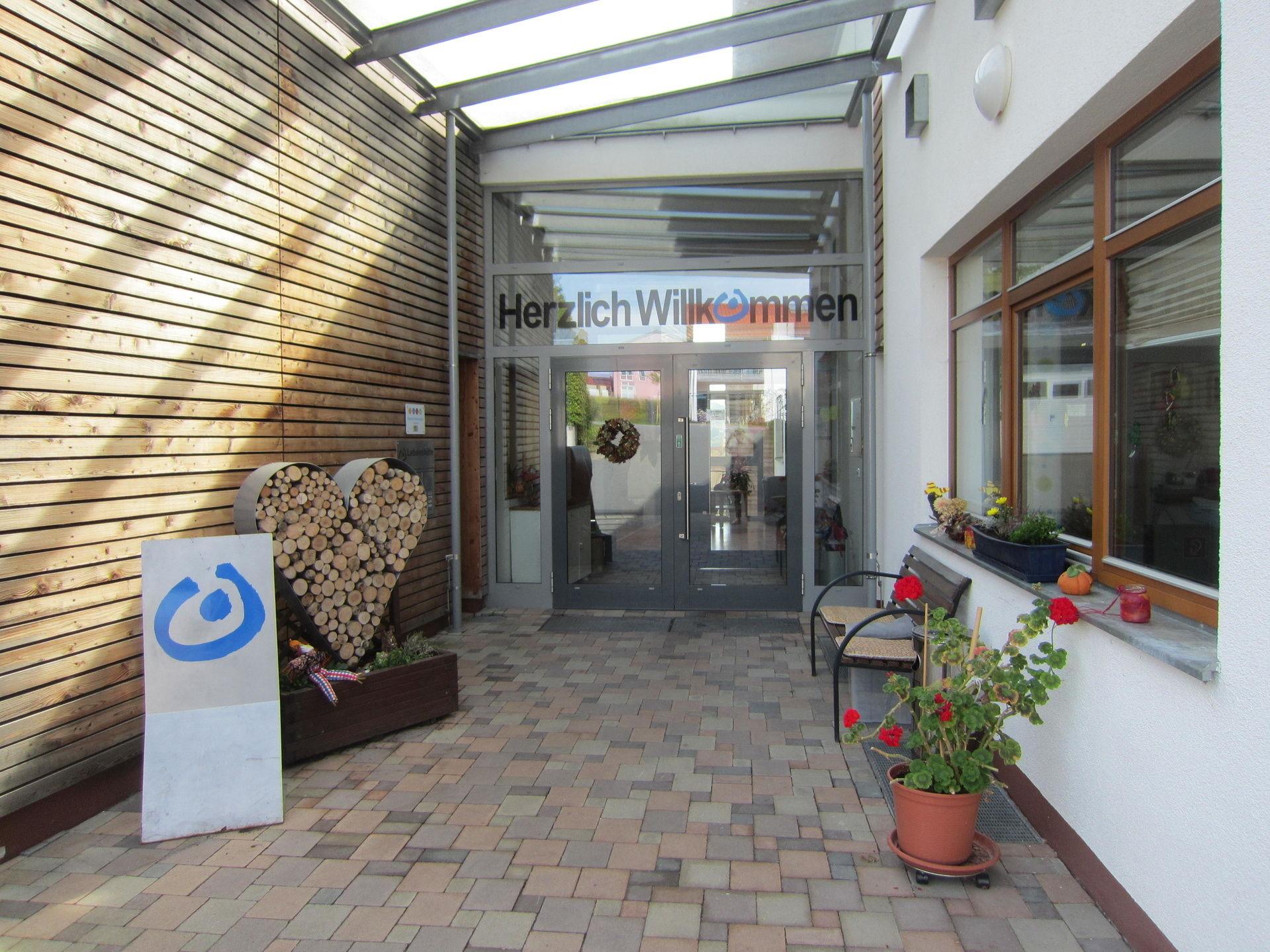 Wohnheim Lebenshilfe Grafenau Behindertenbetreuung